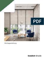 495a10_Kvadrat Shade Installation Guide DE
