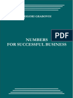 2004_NUMBERS FOR SUCESSFUL  BUSINESS