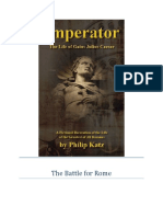 Imperator - The Battle for Rome