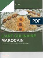 Livre Marocain Thermomix