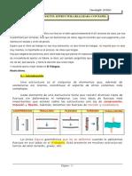 Proyecto Tecnología 2ºESO - ESTRUCTURAS