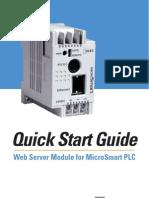 WebServerQuickStart