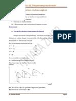 Chapitre II. Mécanismes Réactionnels _PARTIE II (1)
