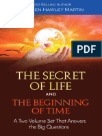 The_Secret_of_Life_and_the_Beginning_of_Time_by_Stephen_Hawley_Martin