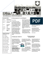 2011 March Newsletter Only)
