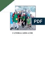 IDEAS CATEDRAL KIDS - ACTUALIZADO (1)