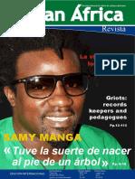 Revista Lepan Africa Numero 8