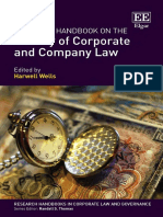 Research Handbook on the History of Corporate and Company Law by Harwell Wells (Z-lib.org)