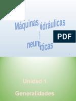 Presentación Unidad 1 y 2