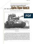 Tiger 2 Ausf.B Battle Tank