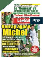 LE BUTEUR PDF du 25/02/2011