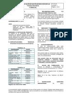 FT-CC-29 Fosbical 18 y 21