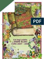 Plan Animacion Lectura