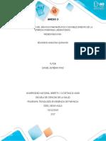 Anexo 3 - Diagnostico Interno