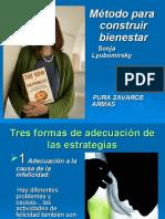Intervenciones Positivas y Bienestar Duradero _PZavarse