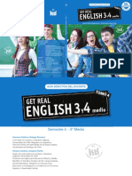 Inglés Guía Didáctica Del Docente Tomo 4