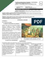 GUIA N°  GRADO 9. LA LITERATURA PREHISPÁNICA