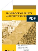 fruit technology book