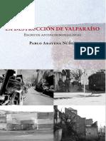 La Destrucción de Valparaíso
