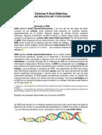 Ciencias 9 Guía Didáctica