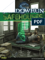 Shadowrun 4th Edition - Safehouses