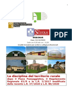 ANCI - Programma Completo Territorio Rurale