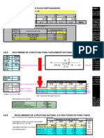 Cálculo de Raio de Curvamento de Tubos_N464H