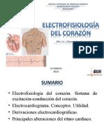 53 - Electrofisiología del corazón (paramédicos)
