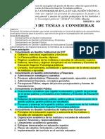 BPreguntasDirección