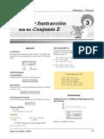 Aritmética 03
