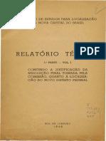 Comissão Poli Coelho - vol. 1