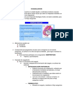 Resumen Bioquimica Clinica Primer Parcial
