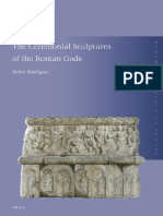 Madigan the Ceremonial Sculptures Roman Gods PDF