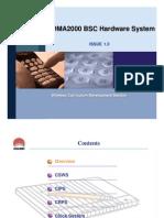 04-CDMA2000 BSC Hardware System
