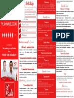Plataforma Municipal Fmln.