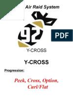 Y-Cross