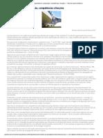 Justiça Eleitoral_ composição, competências e funções — Tribunal Superior Eleitoral