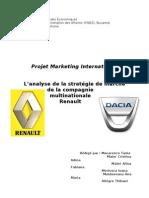 projet mki-Renault
