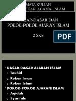 agama 5