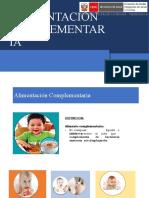 ALIMENTACIÓN COMPLEMENTARIA - MINSA2