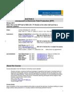BDC201_EFP_Syllabus_W2011[3]