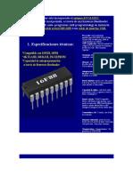 Este microcontrolador está incorporado al sistema EVOLUPIC Bootloader 16F88