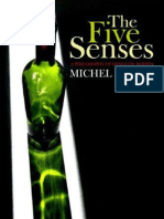 Michel Serres_The Five Sense