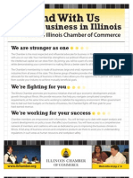 Illinois Chamber Membership