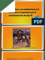 DIAPOSITIVAS DE HISTORIA UNIVERSAL IMPERIALISMO