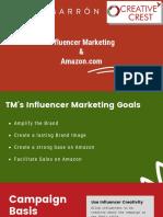 Tiger Marron Influencer Marketing (1)