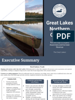 Great Lakes Northern Outfitter