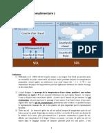 Cours complémentaire du gel  (IMED)