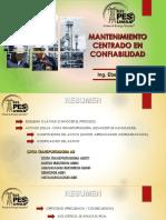 Mantto. Centrado en Confiabilidad RCM-Sesión 3