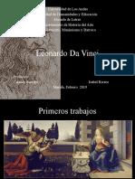 RenacimientoLeonardo Da vinci